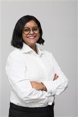 Laetitia Fernandes