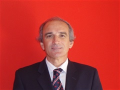 Hélio Pereira - Administrador
