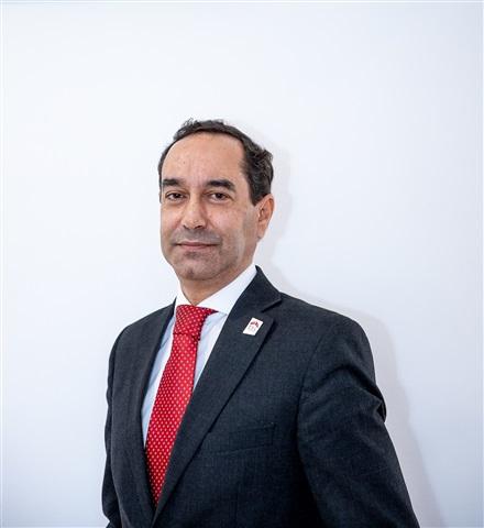 Miguel Mota Alves