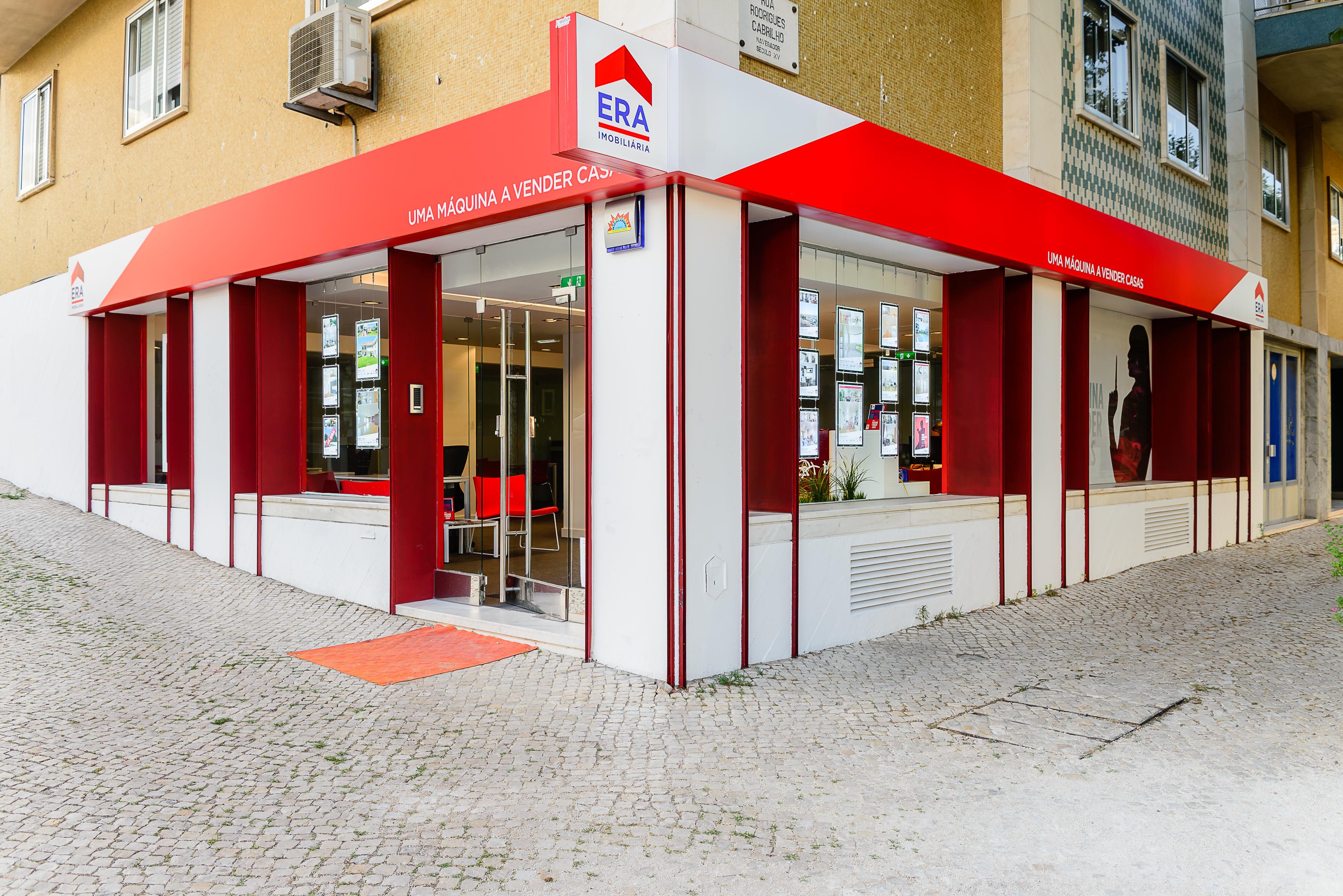 ERA Belém/Restelo