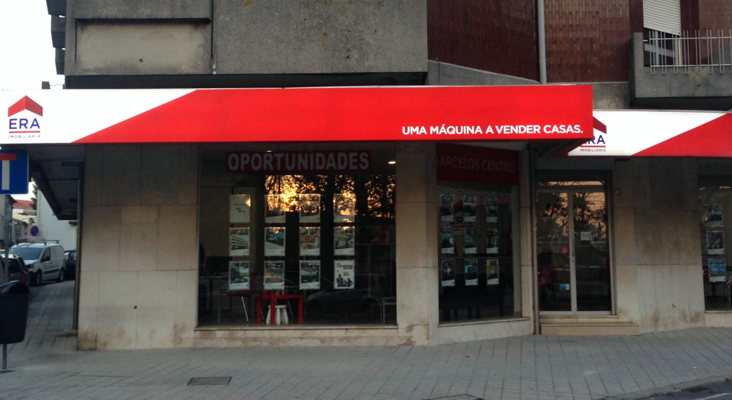 ERA Barcelos Centro