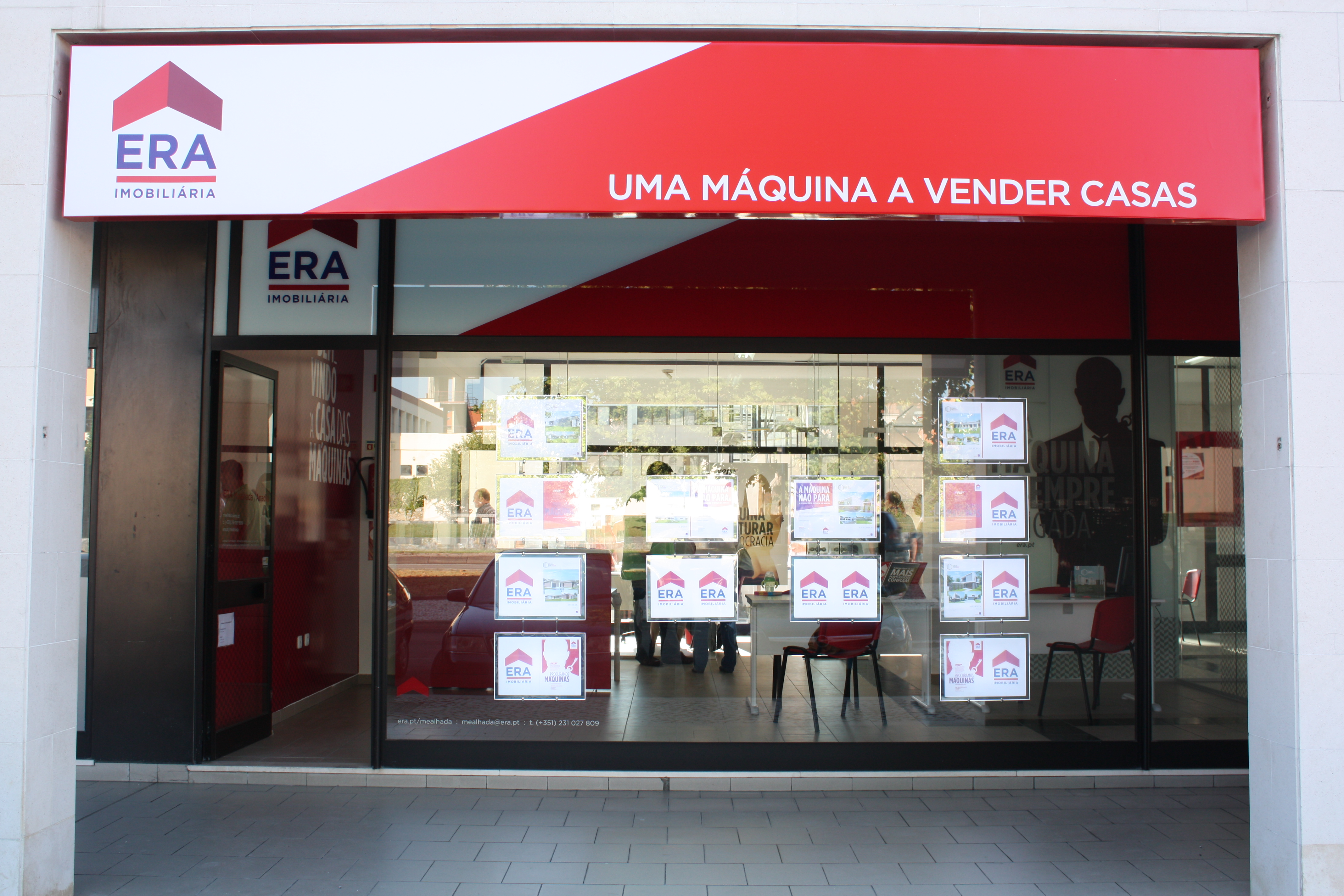 ERA Mealhada / Anadia