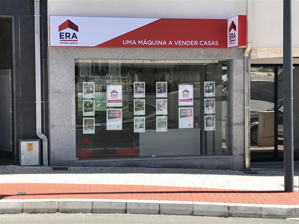 ERA Oliveira do Bairro / Vagos
