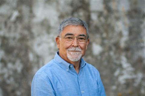 António Silvério Rosa Garcia Paulino