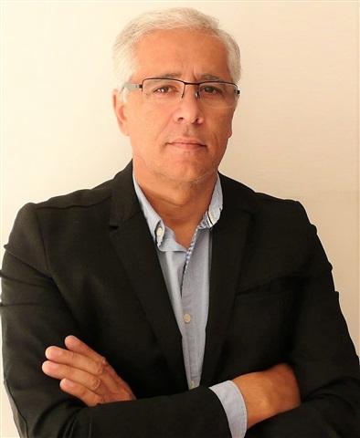 Óscar Palma Torres