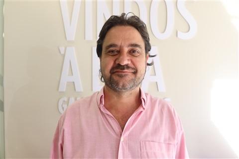 Augusto Filipe Lopes Caldeira