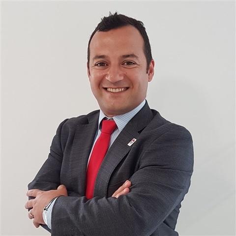 Francisco Paulo Nóbrega Teixeira