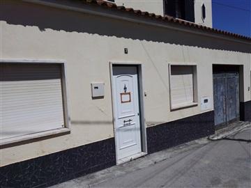 Apartamento / Santarém, Vale de Santarem
