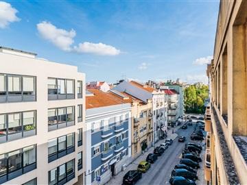 Apartamento T1 / Lisboa, Avenidas Novas
