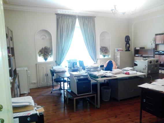 Apartamento T10 / Lisboa, Avenidas Novas