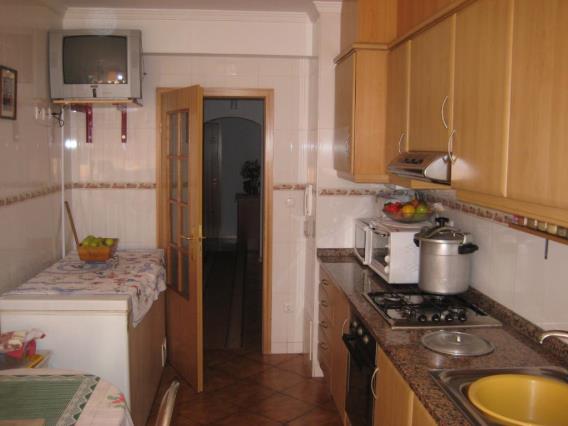 Apartamento T2 / Águeda, Recardães e Espinhel