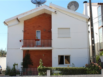 Apartamento T2 / Leiria, Leiria Gare