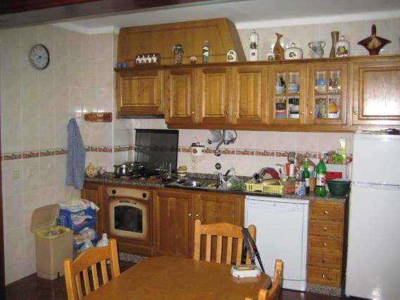 Apartamento T3 / Águeda, Aguada de Cima