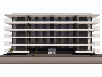 Apartamento T3 / Braga, Real, Dume e Semelhe