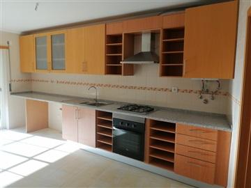 Apartamento T3 / Cartaxo, Cartaxo