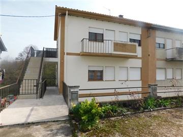 Apartamento T3 / Covilhã, Canhoso