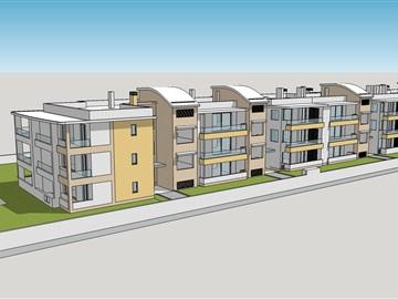 Apartamento T3 / Lagos, Lagos