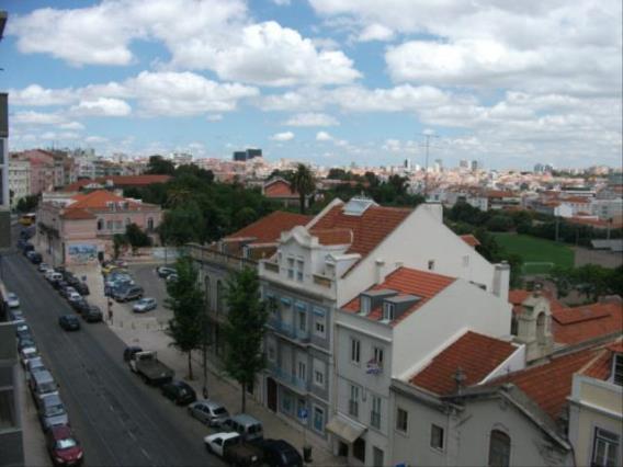 Apartamento T3 / Lisboa, Campo Mártires Pátria