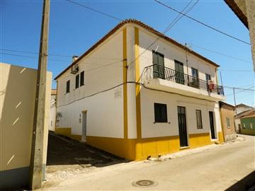 Apartamento T3 / Santarém, Alcanhões