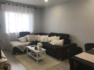 Apartamento T3 / Setúbal, Montalvão