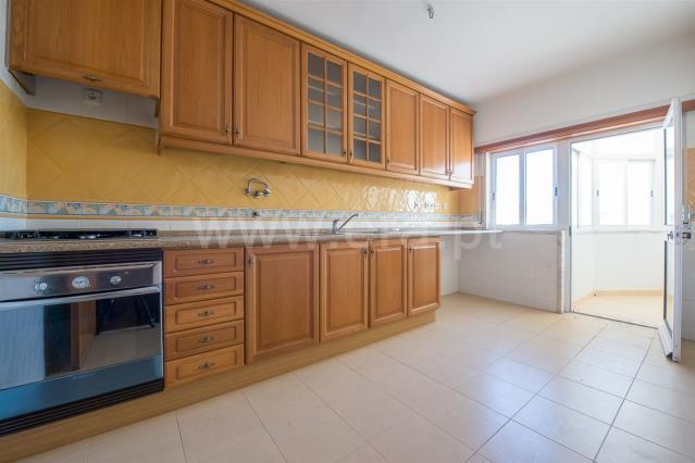 Apartamento T3 / Sintra, Belas - Idanha