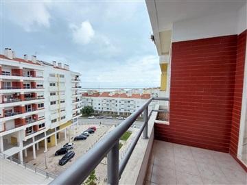 Apartamento T3 / Vila Franca de Xira, Póvoa de Santa Iria