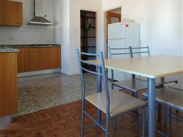 Apartamento T4 / Coimbra, Santa Clara