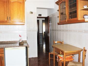 Apartamento T4 / Setúbal, Hospital