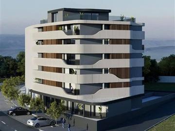 Apartamento T4 / Vila Verde, Vila Verde e Barbudo