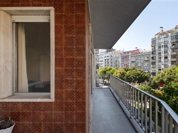 Apartamento T5 / Lisboa, Avenidas Novas