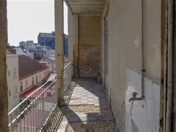 Apartamento T8 / Lisboa, Avenidas Novas