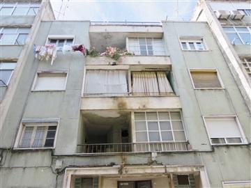 Apartamento/Piso T2 / Loures, Moscavide