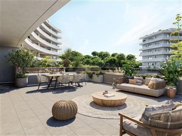 Apartamento/Piso T2 / Seixal, Seixal Baía