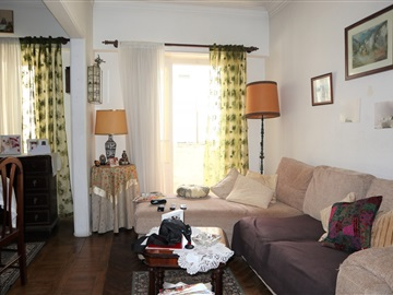 Apartamento/Piso T2 / Sintra, Cacém