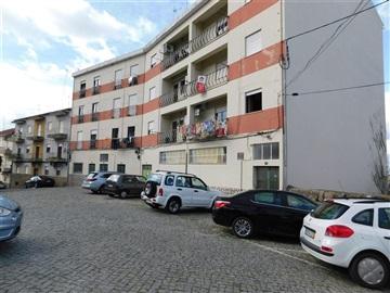 Apartment T2 / Fundão, Aldeia de Joanes