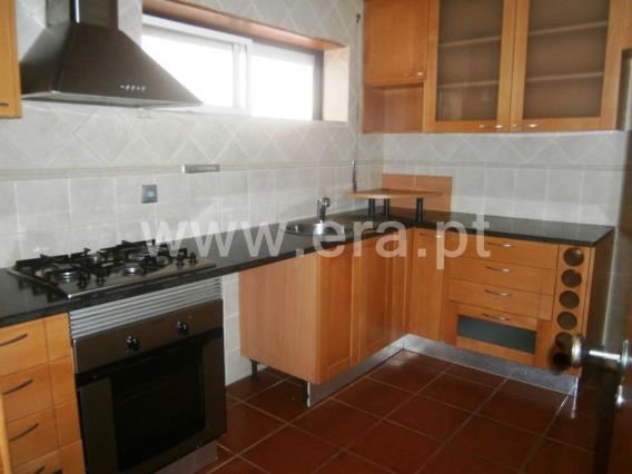 Apartment T2 / Leiria, Leiria, Pousos, Barreira e Cortes