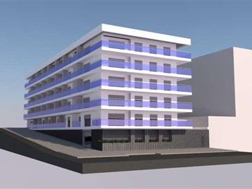 Apartment T2 / Loulé, Quarteira