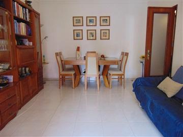 Apartment T2 / Sintra, Tapada das Mercês