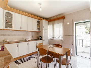 Apartment T3 / Covilhã, Cantar - Galo