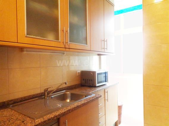 Apartment T3 / Lisboa, Arroios
