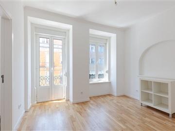 Apartment T3 / Lisboa, Santo António
