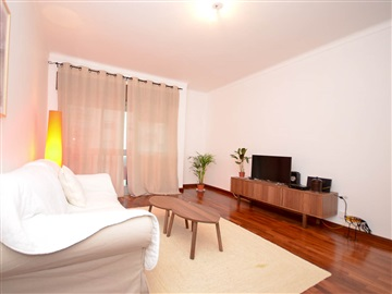Apartment T3 / Santarém, Rotunda do Forcado