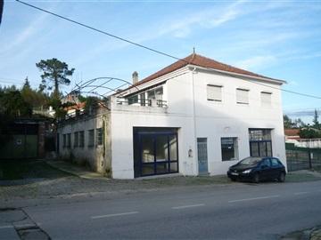 Apartment T4 / Lousã, Lousã