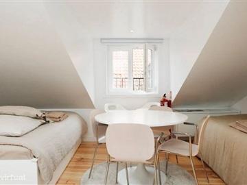 Appartement Studio / Lisboa, Santa Maria Maior