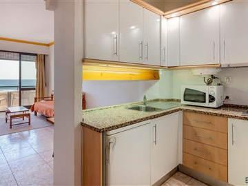 Appartement Studio / Vila Real de Santo António, Monte Gordo
