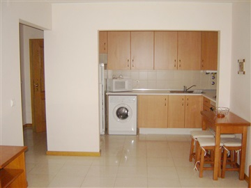 Appartement T1 / Covilhã, Universidade