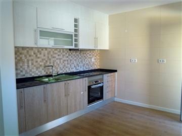 Appartement T2 / Anadia, Sangalhos