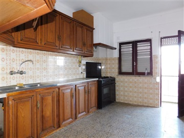 Appartement T2 / Fundão, Aldeia de Joanes