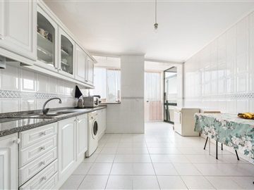 Appartement T2 / Ílhavo, Coutada