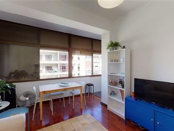 Appartement T2 / Lisboa, Olaias